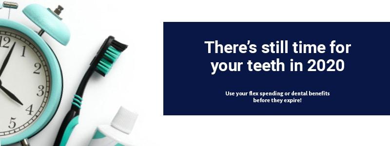 Flex Spending for dental work
